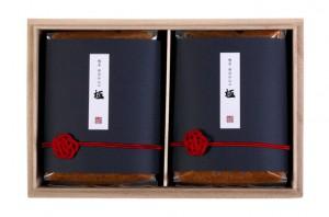 水引梅結び(ゴム紐付) お味噌のギフト用和風ラッピング