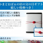 梅結び 沖縄土産通販ラッピング
