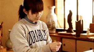 mizuhiki-shokunin