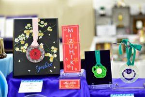 水引飾り結びの表彰メダルへの活用方法