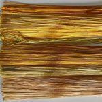 純金水引 と 特光水引
